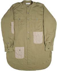 JW Anderson - Long Shirt - Lyst