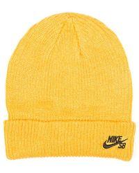 Nike - Fisherman Cap - Lyst