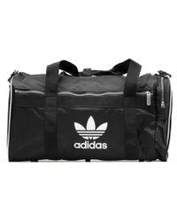 adidas Originals - Adicolor Duffel Bag - Lyst
