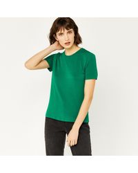 Warehouse - Smart Fit Tee - Lyst