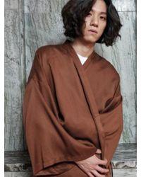 W Concept - [unisex]24 Robe Brick - Lyst