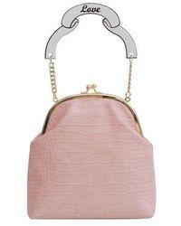 bpb - Lilly Bag Pink - Lyst