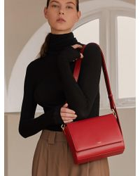 VIVICHO - My Me Bag Signal Red - Lyst