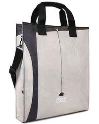 ULKIN - Artistic Cross Tote Bag Piet[unisex] - Lyst