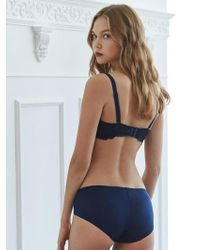 EBLIN - Full Cup Gel Lace - Hipster Briefs - Lyst