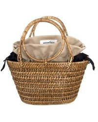 Awesome Needs - Rattan Bag(5colors) - Lyst