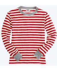 Sleepy Jones - Keith Long Sleeve Shirt - Lyst