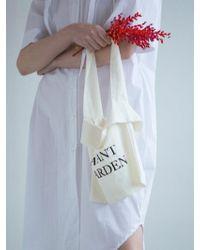 Avant Lyst Bag Garden Linen Iv Letqstudio ZRxnZ