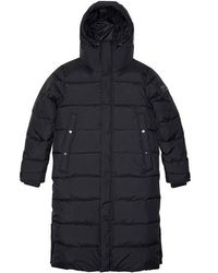 Penfield - Man Eco Highland Bench Parka Fj7wd22m - Lyst