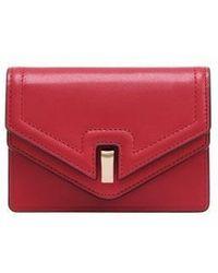 Joy Gryson - Naomi Card Wallet Small Lw8sv1510_63 - Lyst
