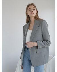 NILBY P - Spring Vintage Jacket [ka] - Lyst