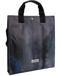 ULKIN - Artistic Cross Tote Bag Piet - Lyst
