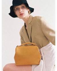 Awesome Needs - Cow Leather Mmbag - Lyst