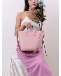 VIVICHO - New Mama Multi Tote Pink - Lyst