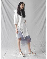 Grace Raiment - Layered Tulle Skirt - Lyst