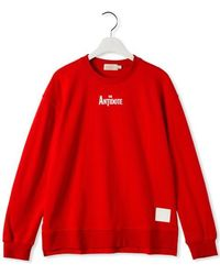 D-ANTIDOTE | [unisex] Come Together Sweat Domestic | Lyst