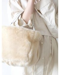 Awesome Needs - Snow Bucket Bag 5colors - Lyst