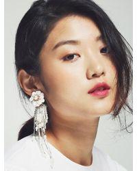 VON DITOLE - Sempiternal Earrings - Lyst