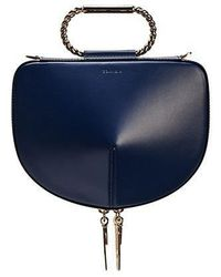 COMME.R - Solarbag - Navy - Lyst