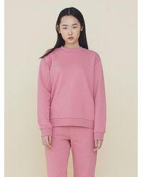 W Concept - Rei Training Sweatshirt - Lyst