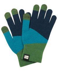 W Concept [unisex]tori-co2 Green X Emerald X Blue