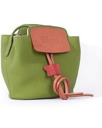 W Concept - Lucky Bag Mini 7color - Lyst
