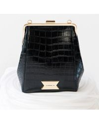 COMME.R - Opera Bag_black - Lyst