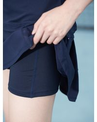 Clove - Pleated Skirt - Lyst