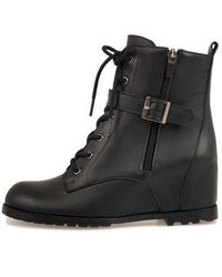 ATTITUDE;L - My June Black - Hidden Heel 5cm - Lyst