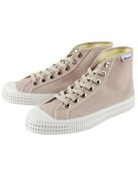 Novesta - Women Star Dribble Ash Grey - Lyst