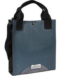 ULKIN - Upcycling Mini Cross-tote Bag_jenni - Lyst