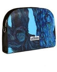 ULKIN - Upcycling Half Moon Bag Van - Lyst