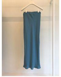 W Concept - Salang Skirt - Lyst