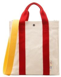ANDSEEYOU - Jt20 Tote Ha1811 Ivory - Lyst