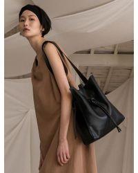 COMME.R - Light Shopper Bag 2 Colors - Lyst