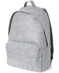 Weekday | Lean Backpack | Lyst