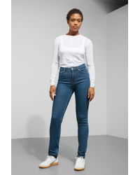 Weekday - Thursday Win Blue Jeans - Lyst