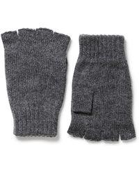 Weekday - Wood Gloves - Lyst