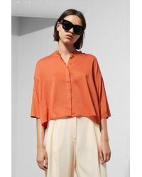 Weekday - Mick Blouse - Lyst