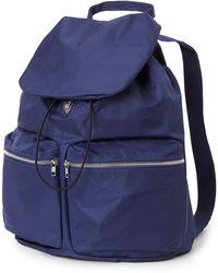 Weekday - Pocket Backpack - Lyst
