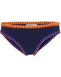 Whistles - Bora Stitch Bikini Bottom - Lyst
