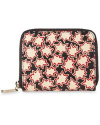 Whistles - Star Small Wallet - Lyst