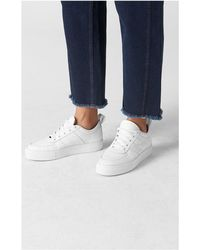 Whistles - Anna Deep Sole Trainer - Lyst