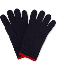 Whistles - Knitted Gloves - Lyst