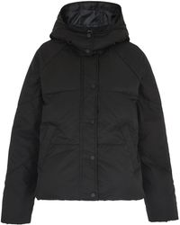 Whistles - Iva Casual Puffer Jacket - Lyst