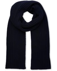 Whistles - Sunray Knitted Scarf - Lyst