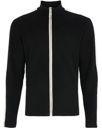 Whistles - Zip Through Track Top - Lyst
