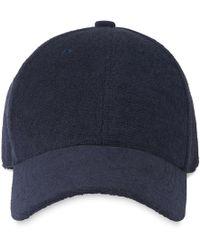 Whistles - Towel Baseball Cap - Lyst