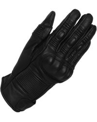 Wilsons Leather - Moto Molded Knuckle Leather Glove - Lyst
