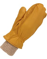 Wilsons Leather - Leather Chopper Gloves - Lyst